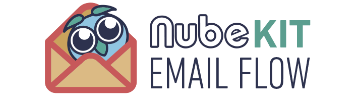 Email Flow Nube KIT